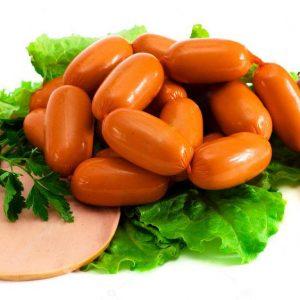 Комплексные пищевые добавки для вареной группы
